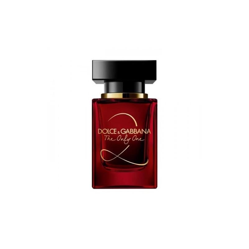 DOLCE&GABBANA - The Only One 2 - eau de parfum donna 50 ml vapo