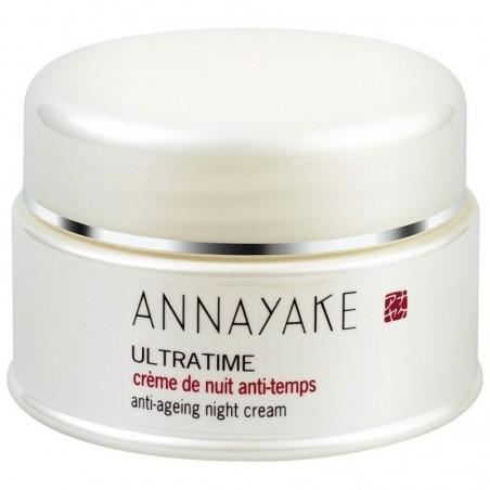 ANNAYAKE - Ultratime Crème de Nuit Anti-Temps  - Crema notte anti-età 50 ml