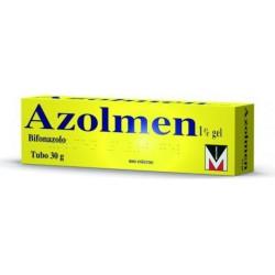 Azolmen 1% Gel - trattamento delle dermatomicosi 30 g