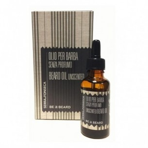 Be a Beard - Olio per barba senza profumo 30 ml