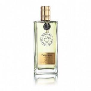 Patchouli Intense - Eau de Parfum Unisex 100 ml Vapo
