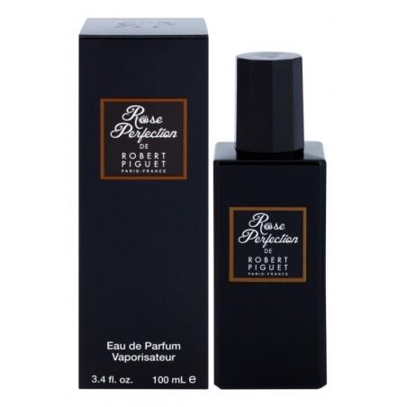 ROBERT PIGUET - Rose Perfection - Eau de Parfum Donna 100 ml Vapo