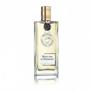 Week-End in Normandy - Eau de Toilette Donna 100 ml Vapo