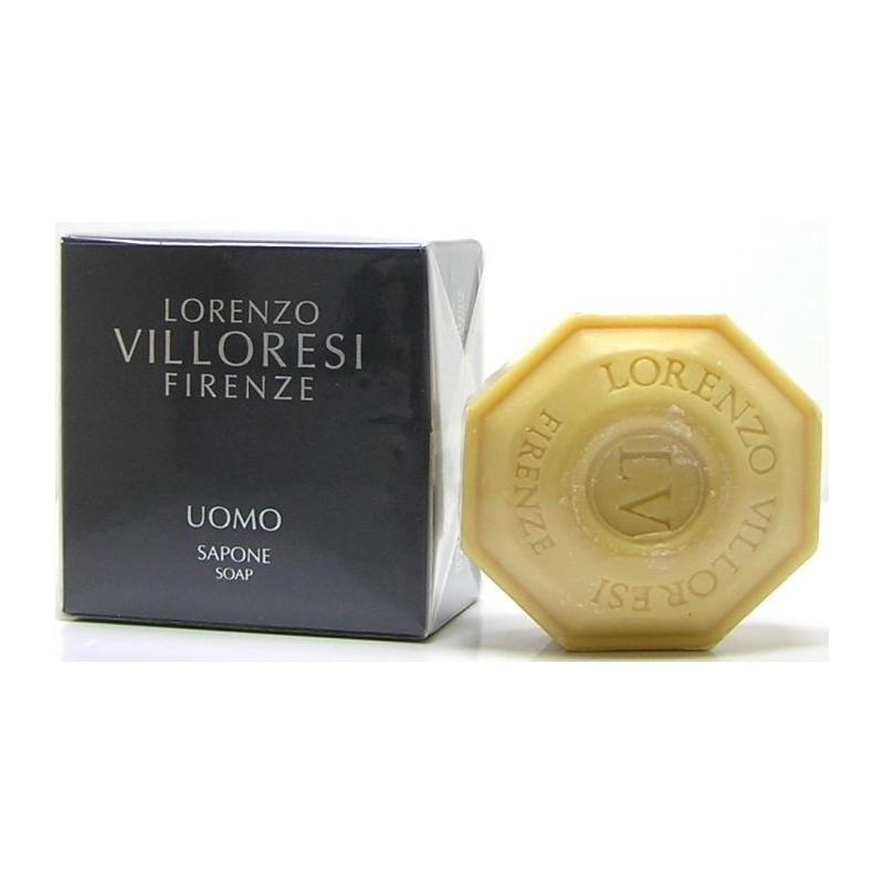 LORENZO VILLORESI - Uomo - Sapone Profumato 100 gr