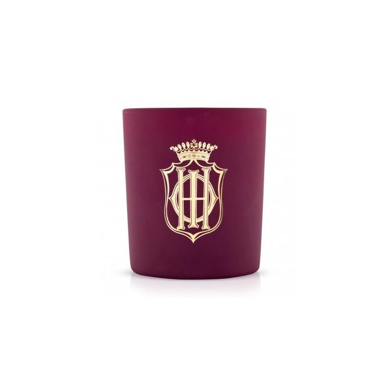 Sisley - Bougie Rose - Candela Profumata in bicchiere 165 gr