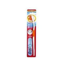 spazzolino ozone manuale autoigienizzante setole medie