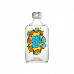 Ck One Summer 2019 - Eau de Toilette unisex 100 ml