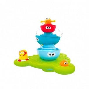 Fontana Magica - giochi per il bagnetto