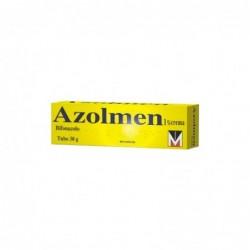 Azolmen 1% Crema 30 g - trattamento delle dermatomicosi