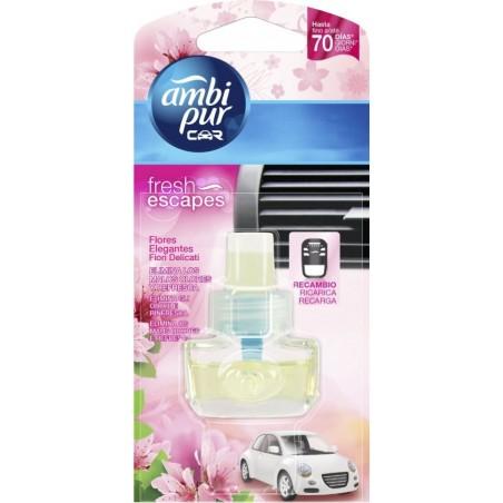 deodorante per auto per lei ricarica