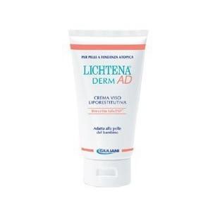 derm ad - crema viso lipo restitutiva  40 ml