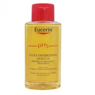 Olio Detergente Doccia Ph5 200 Ml