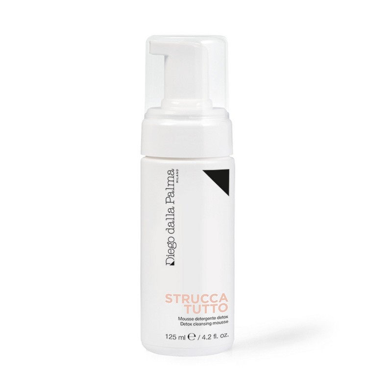 DIEGO DALLA PALMA - Struccatutto - Mousse Detergente Detox 125 ml