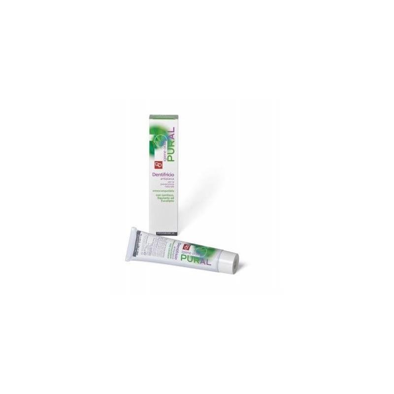 FITOMEDICAL - Pural - Pasta dentifricia 75 ml