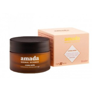 Amada Derma Science - Crema notte Antietà 50 ml