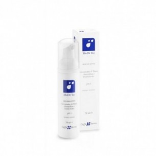 MoDè Tac - Mousse Attiva 70 ml