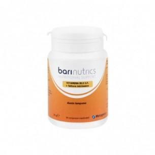 Barinutrics Vitamina B12 I.F. 90 Compresse - Integratore alimentare