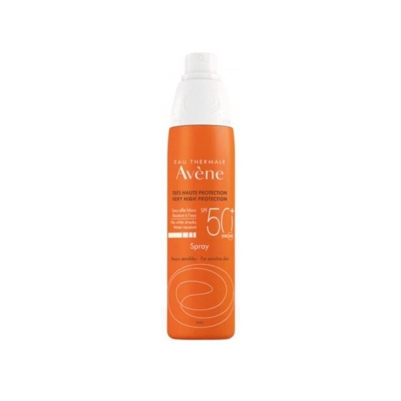 spray solare corpo protezione molto alta Spf50+ 200 Ml