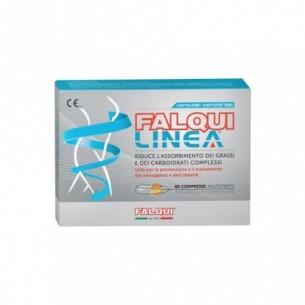 Linea - dispositivo medico per l'assorbimento dei grassi 60 Compresse