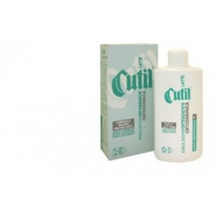 Cutil - Latte detergente 200 ml