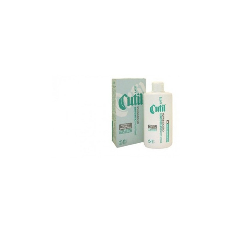 GD - Cutil - Latte detergente 200 ml