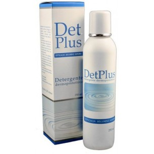 Detplus - detergente dermoprotettivo 250 ml
