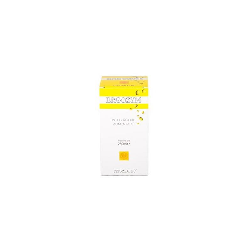 CITOZEATEC - ergozym 250 ml - integratore per il benessere gastrointestinale