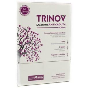 Trinov - lozione anticaduta donna 30 ml