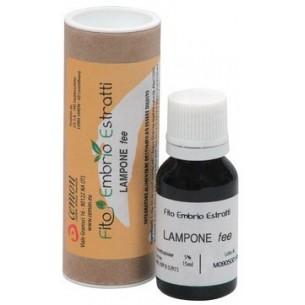 Lampone Fee Gocce 15 ml - Integratore alimentare per le infiammazioni