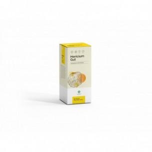 hericium gut 96 capsule - integratore alimentare per la funzionalità digestiva