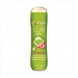 lub gel Tropical - gel lubrificante 75 ml (OFFERTA SPECIALE)