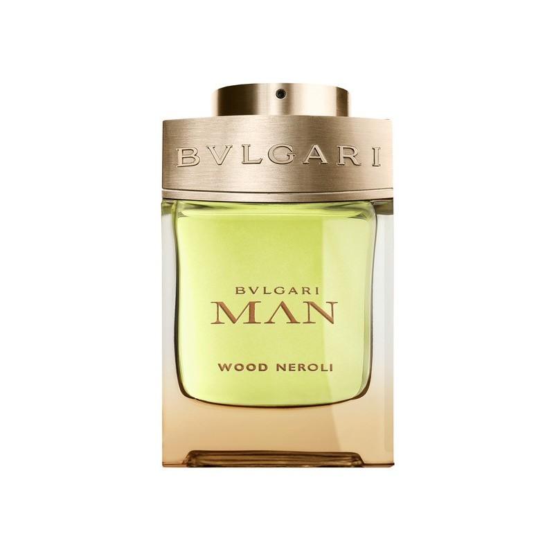 Bulgari - man wood neroli - eau de parfum uomo vapo 100 ml