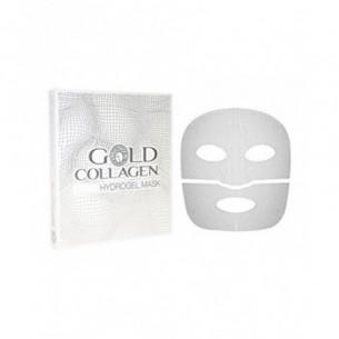 Gold Collagen Hydrogel Mask - 4 Maschere idratanti