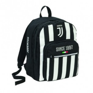Juventus - Zaino Americano doppio scomparto