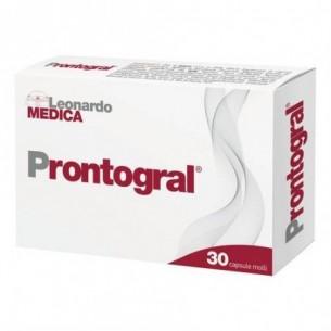 prontogral 30 capsule - integratore alimentare utile in gravidanza