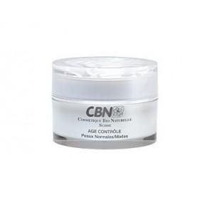 Age Control - crema anti-età per pelli normali e miste 50 ml