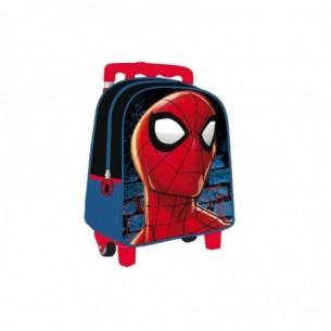 Spider-Man - Mini Trolley