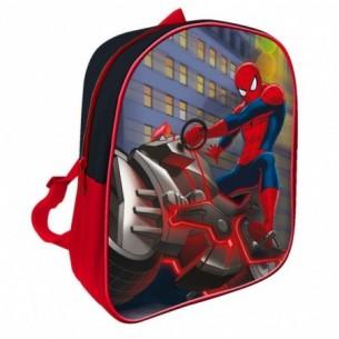 Spider-Man - Zaino per l'Asilo con stampa lucida