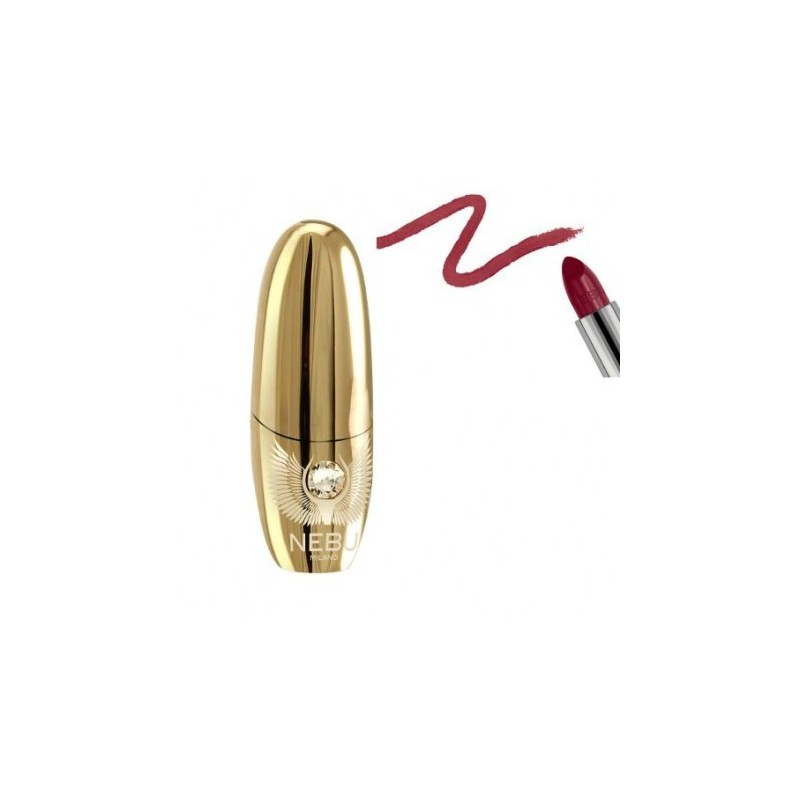 NEBU - Satin Matte - Rossetto G223 Menuetto Gold