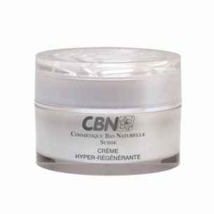 Crème Hyper-Régénérante - Crema rigenerante 50 ml