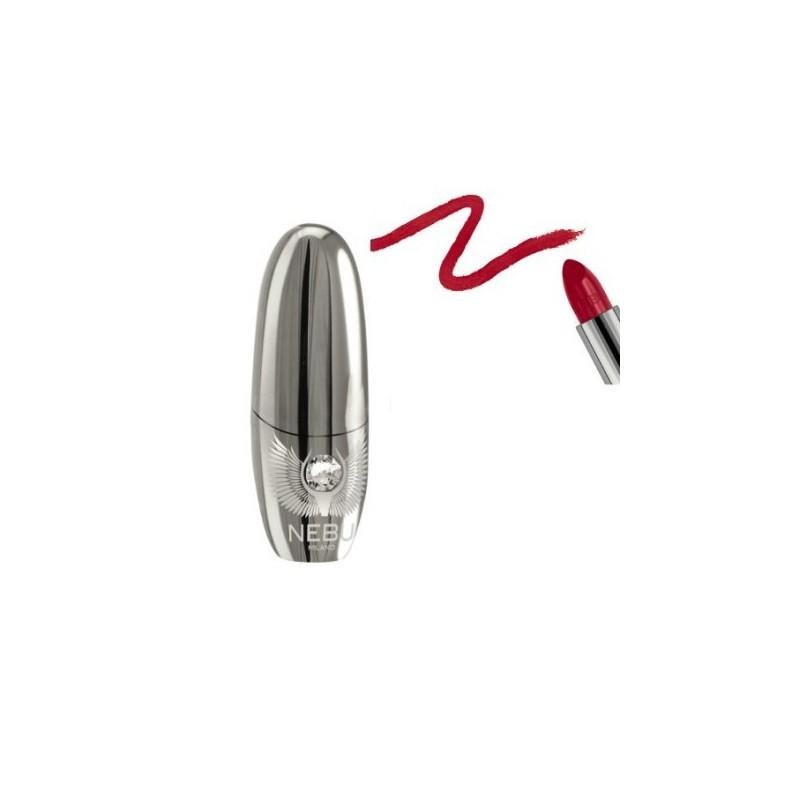 NEBU - Satin Matte - Rossetto P221 amoroso platinum