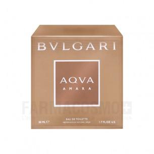 Aqua Amara - eau de toilette uomo 50 ml vapo