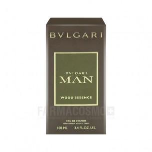Man Wood Essence eau de parfum uomo 100 ml vapo