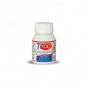 T Mag 60 Capsule - Integratore alimentare utile in caso di stanchezze ed affaticamento