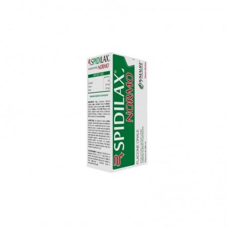 DYMALIFE PHARMACEUTICAL - Spiddilax Normo 300 ml - Integratore alimentare per favorire il transito intestinale