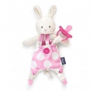 Pocket Friend Girl - Portasucchietto 0m+