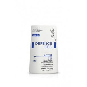 Defence Deo Active 72h - Deodorante roll on 50 ml