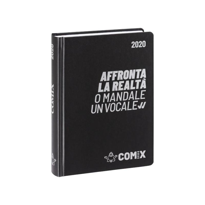 COMIX - Diario Mini 2019/20