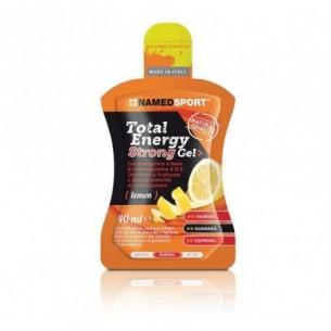 Total Energy Strong busta da 40 ml - Integratore alimentare energizzante
