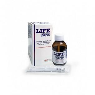 Life Nipio - sciroppo antireflusso a uso pediatrico 150 ml